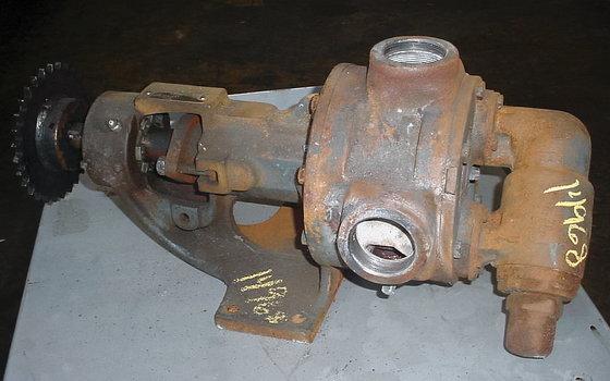 Viking Gear Pump K125 #14968