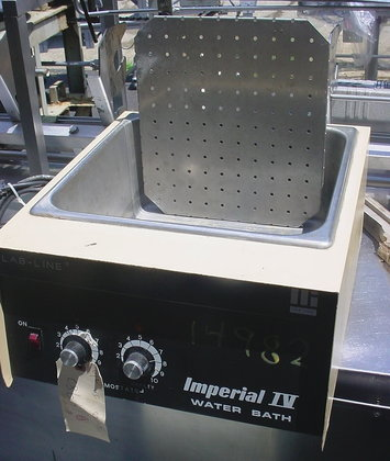 Imperial Iv Lab Line Water