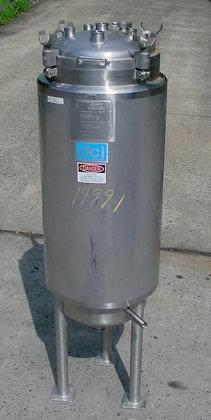 Dci 50 Gallon Process Tank