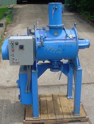 "Littleford ""lodige"" Mixer Fm-130-d #14992"