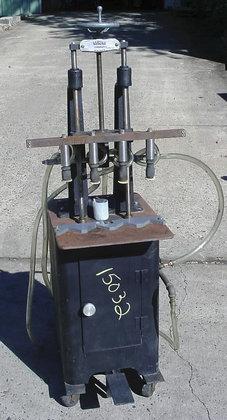 semi automatic in line vacuum