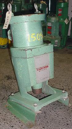 Lightnin Mixing Equipment Company Nldg200