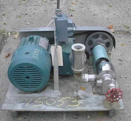 Ertel 20 Esp Gear Pump