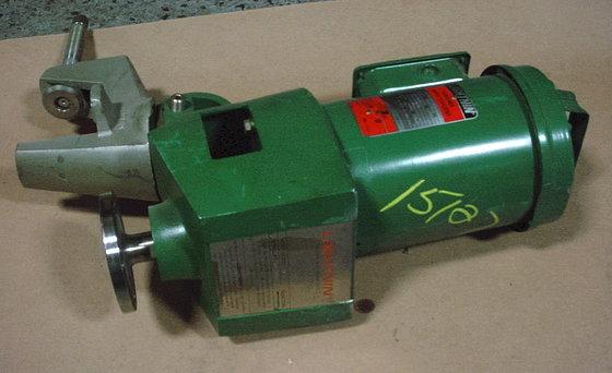 Lightnin Xj-87 Portable Mixer Xj-87
