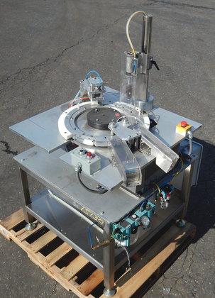 Jg Machine Works Assembly Machine
