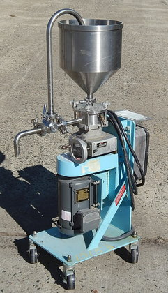 Greerco W 250 Colloid Mill