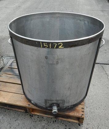 Batch Tank 90 Gallon #15172