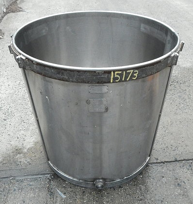 Batch Tank 100 Gallon #15173