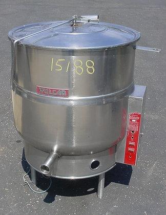 Vulcan Electric Kettle Vel-60 #15188