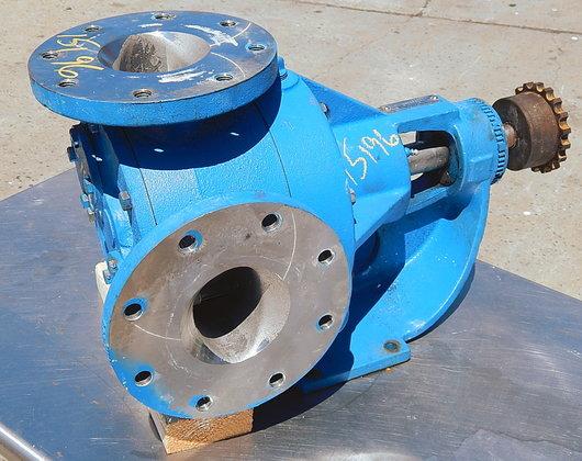 Viking Lq 4724 Ss Gear