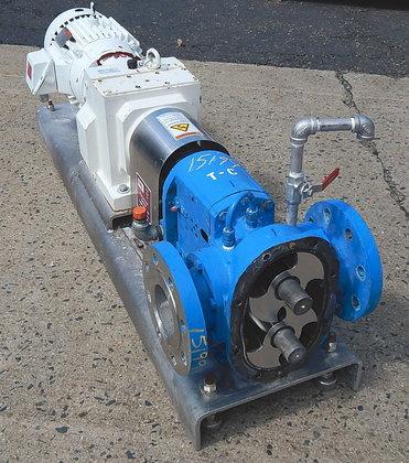 Viking Ss Rotary Lobe Pump