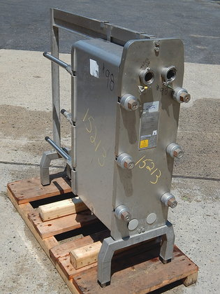 Alpha Laval Plate Heat Exchanger