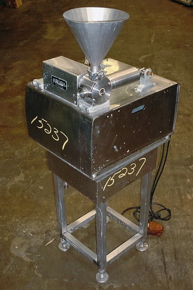 Kalish Piston Filler Pcl/2 #15237