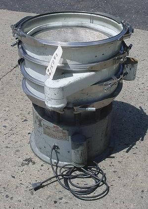 "Sweco 18"" Sifter F-10107 S18c553"