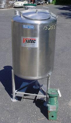 Viatec 150 Gallon Mixing Tank