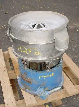 """Sweco 18"""" Sifter S18s55 #15282"""