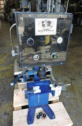 Ne Machinery Semi Auto Capper