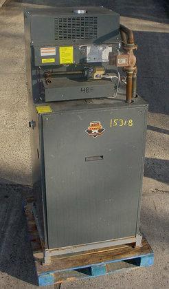 Teledyne Laars Hot Water Boiler