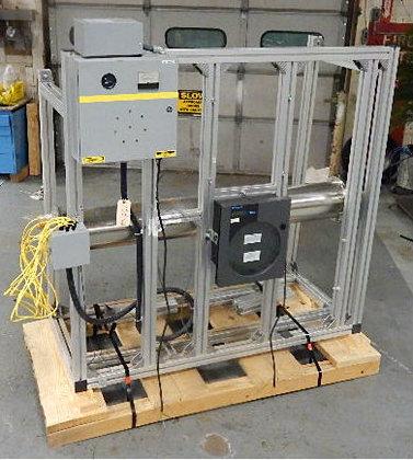 Pure H20 Technologies Uv Sterlizer