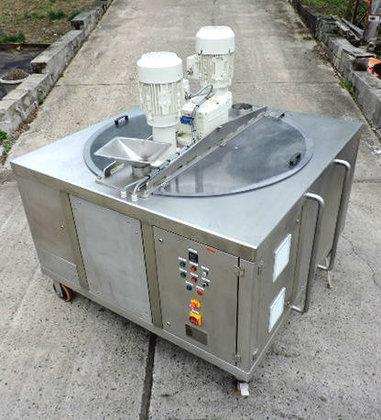 Sgl Technologies 1500 Liter #15351