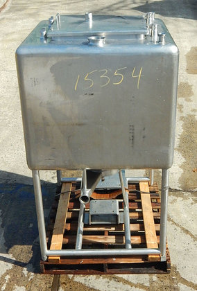 Apv Liquiverter Clv-200 #15354 in