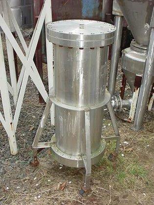 20 Gallon Pressure Tank Pressure