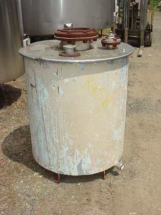 150 Gallon Mixing Tank 150