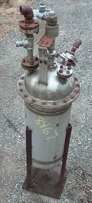 15 Gallon Mixing Tank 15