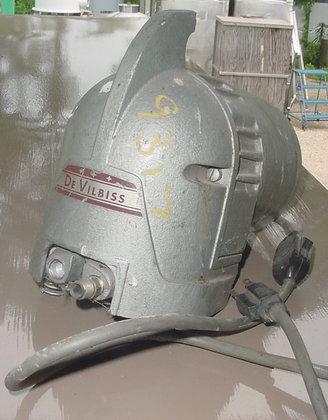 De Vilbiss Laboratory Vacuum Pump