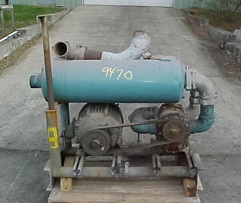 Duro Flow Blower Vf 150
