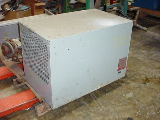 Dayton Refrigerated Air Dryer 3z534