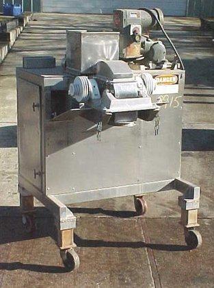 Fitzpatrick Hammermill Uaso6 Hammermill #9915