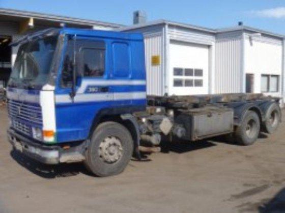 1996 Volvo FL 12 380