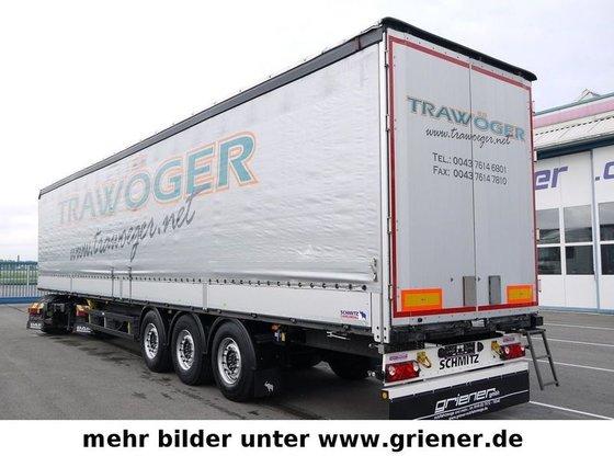 2012 Schmitz Cargobull SCS 24/BS