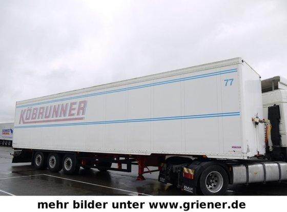 1998 Schmitz Cargobull SKO 24/