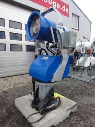 2012 DSS 500 Staubbindesystem LST