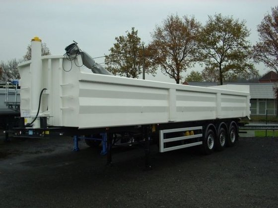 2014 TURBO'S HOET tipper 34.44