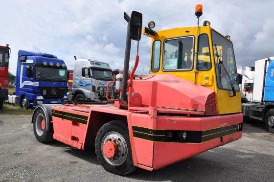 1992 Kalmar TA 3044 4X4
