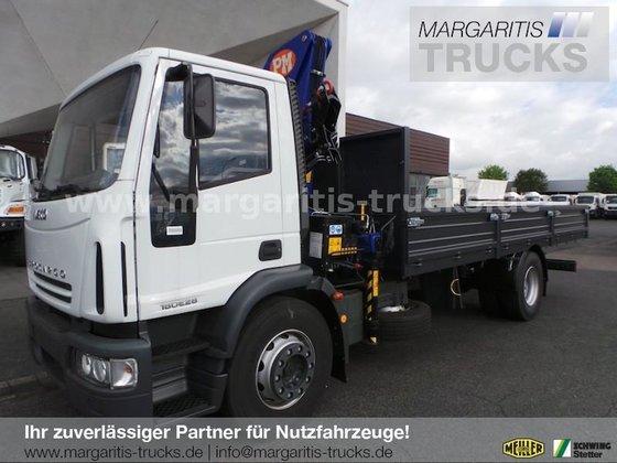 2015 Iveco ML 180E28 4x2
