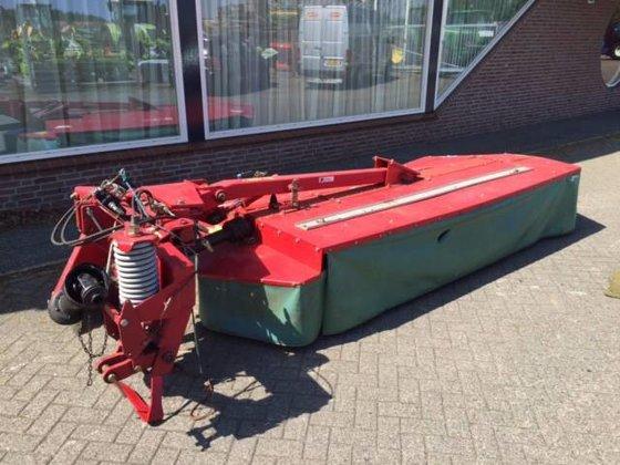 JF trommelmaaier Mower in Netherlands