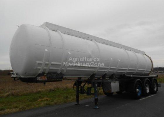 1977 Indox CITERNE 28000 litres