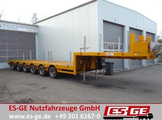 2012 ES-GE 6-Achs-Satteltieflader - 4