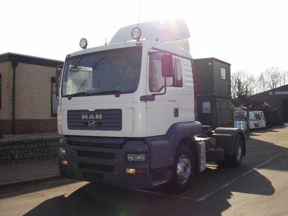 2003 MAN 18.360 FLS Tractor