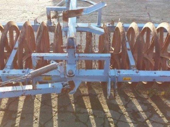 2000 Tigges DP 900-270 Farm
