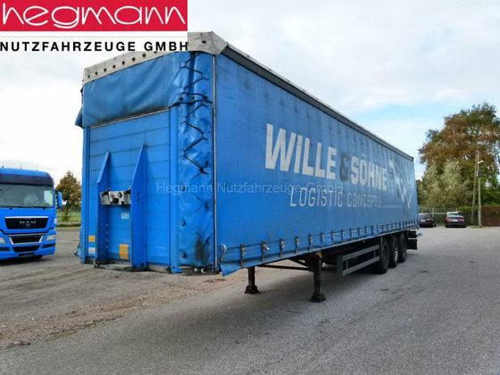 2008 Schmitz Cargobull SCS 24/L-13,62