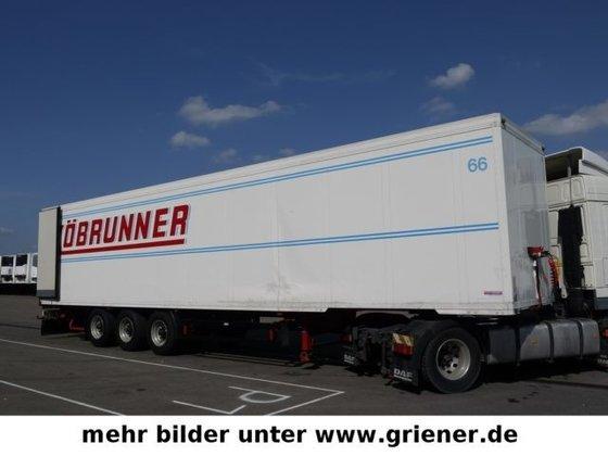 1997 Schmitz Cargobull SKO 24/