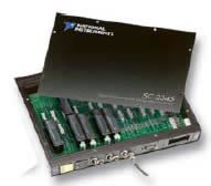 National Instruments SC-2345 Signal Conditioning
