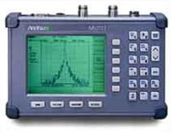 Anritsu MS2711 3 GHz Hand