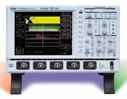 LeCroy LT354 500 MHz, Waverunner