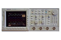 Tektronix TDS644A 4 Channel, 500